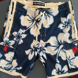 Abercrombie & Fitch swim trunks XL
